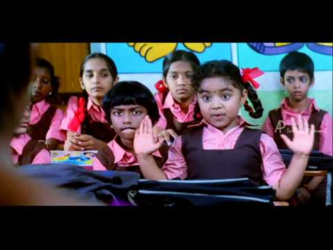 Kutti Pisasu - Teacher praises Keerthika