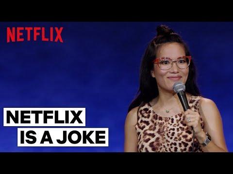 Ali Wong's Baby Diploma | Hard Knock Wife | Netflix Is A Joke