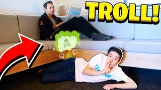 PRANKING My Best Friend for 48 HOURS!