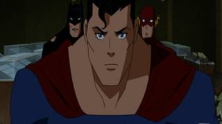 Justice League Doom - Trailer
