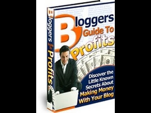 How Can I Make Money By Blogging 2
