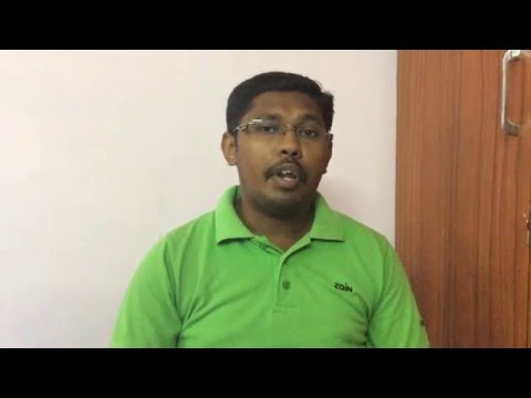 Mr. Bilal |Review |Diploma in Industrial safety | Tamil Nadu