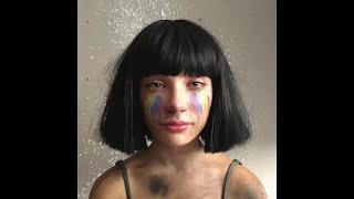 Download lagu Sia The Greatest Ft Kendrick Lamar Mp3
