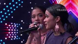Video Never Leave Ya - GAC | KONSER SPESIAL ISYANA MP3, 3GP, MP4, WEBM, AVI, FLV April 2019