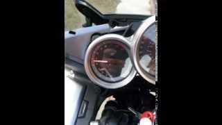 6. Yamaha FJR1300 AE sport touring