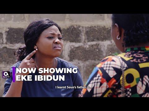 EKE IBIDUN Latest Yoruba Movie 2021 Starring Yewande Adekoya   Bose Akinola  Niyi Johnson