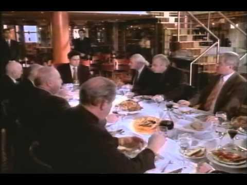 The Last Don II Trailer 1997
