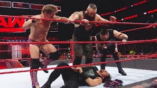 Nonton Wwe Monday Night Raw 1 9 2017 Full Show Hd   Wwe Raw 9 January 2017 Full Show This Week Mp4 Film Subtitle Indonesia Streaming Movie Download