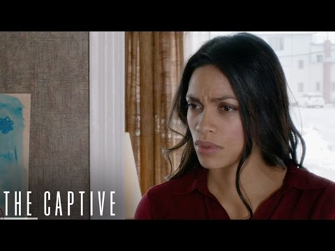 The Captive Clip 'Arrest Me'