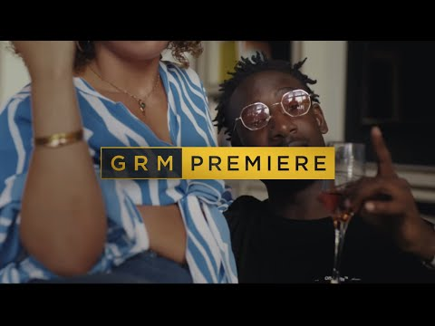 Nic Da Kid – No Way [Music Video] | GRM Daily