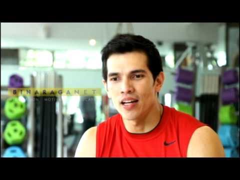 Adrian Maulana - Indonesia Natural Fitness Lifestyle