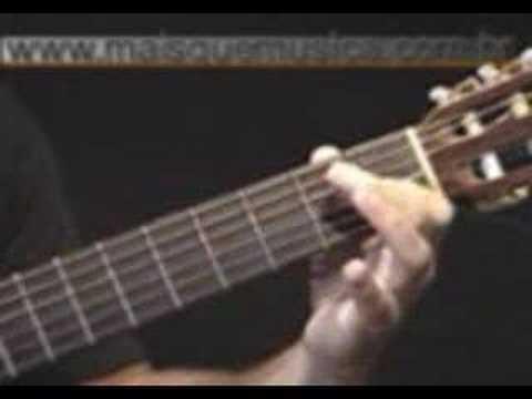 Aula 429 - Frases curtas menor harmonica - Mais que musica