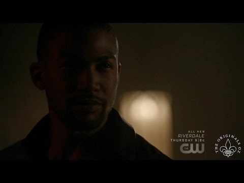 The Originals 4x04 Marcel tells Hayley Hope doesn't have to fear him