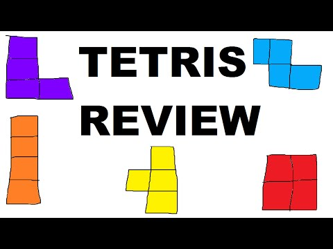 Tetris Review