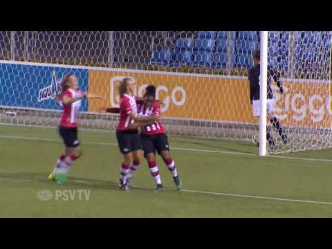 Samenvatting PSV Vrouwen - Telstar