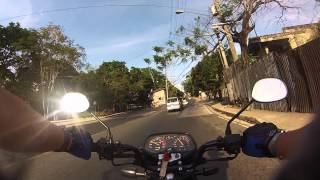 Antipolo Philippines  city pictures gallery : GC GoPro Motorcycle Ride to Antipolo, Rizal - Philippines
