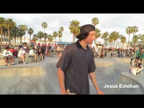 Jesus Venice Bowl Feb, 17 2014