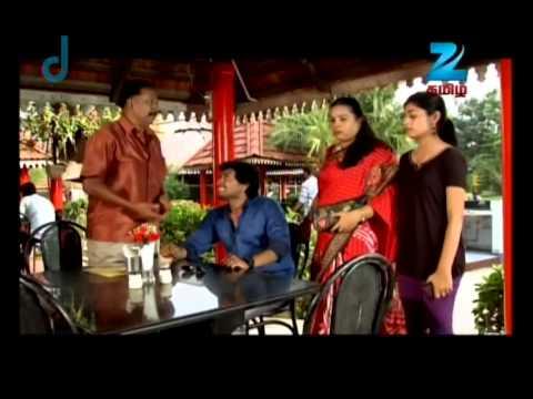 Nenjathai Killathey - Episode 79 - Best Scene