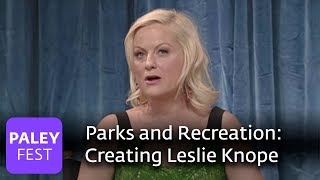 Download Lagu Parks and Recreation - Amy Poehler on Creating Leslie Knope Mp3