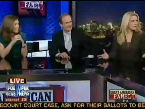 Alice Stewart appears on Fox News'