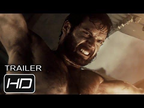 Último trailer de El Hombre de Acero (Man Of Steel)
