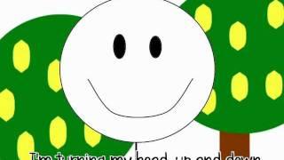 LEMON TREE ANIMATION with LYRICS! - Fools Garden