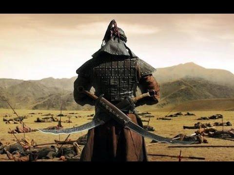 Genghis Khan's Legendary Mongol Empire