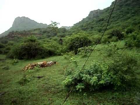 Natural Scene Osam Hill ( Patanvav)