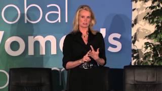 Video 2015 Global Women's Forum - Part 5 features BBC World News America anchor Katty Kay MP3, 3GP, MP4, WEBM, AVI, FLV Juli 2018