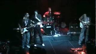 Highway Star - Deep Purple cover