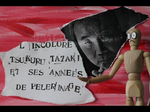 Vid�o de Haruki Murakami