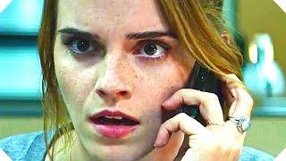 Video THE CIRCLE Bande Annonce (Emma Watson, Thriller - 2017) MP3, 3GP, MP4, WEBM, AVI, FLV September 2017