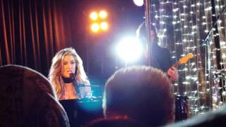 Delta Goodrem LIVE - Lost Without You - The Tuning Fork, Auckland (19 Sep 2016)