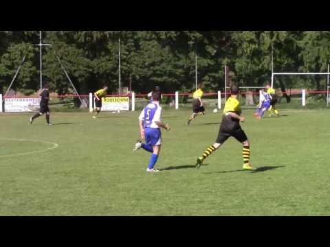 Teddy vs FC 2 Vels