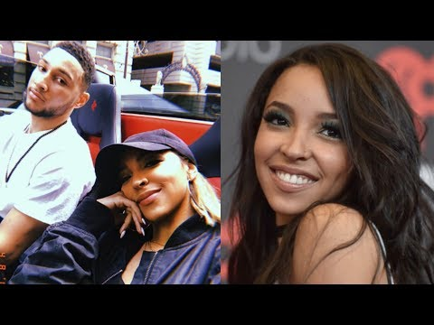 The REAL REASON Singer Tinashe REFUSES To Leave Ben Simmons AIone?