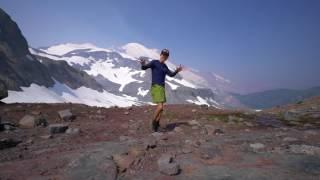 Thriller - Mt. Rainier by  WeDefy