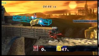 lucario combo – mr.pb approved