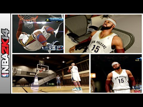 youtube career - Get A Text Message When I Upload New NBA 2K14 Videos - http://goo.gl/HY5BX0 Click To Tweet Out This My Career On PS4 Video - http://clicktotweet.com/T6f3M Fo...