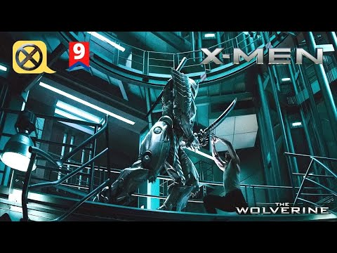 The Wolverine (2013) Explained In Hindi | X-Men 9 Explained In Hindi