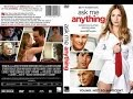 Ask Me Anything (2014) with Molly Hagan, Andy Buckley, Britt Robertson Movie