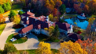 Video 10 Mansions That No One Wants To Buy!! MP3, 3GP, MP4, WEBM, AVI, FLV Maret 2019