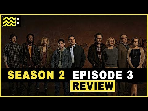 American Crime Season 2 Episode 3 Review & After Show | AfterBuzz TV