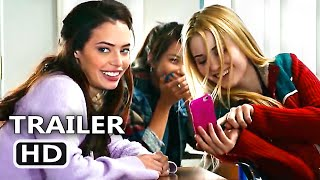 Video LІTTLЕ BІTCHЕS Official Trailer (2018) Teen Comedy Movie MP3, 3GP, MP4, WEBM, AVI, FLV Maret 2018