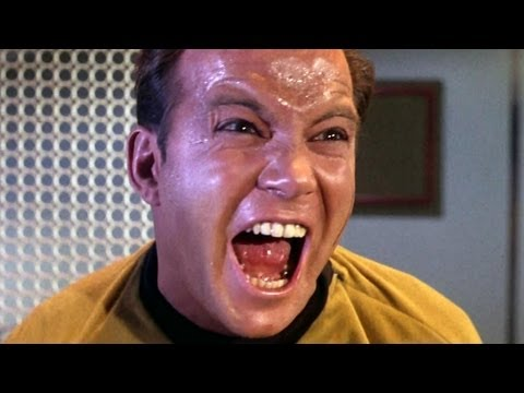 Kirk - Criteria: exclusively episodes of the original 60's Star Trek Series. Phasers are for wimps. Join http://www.WatchMojo.com as we count down the top 10 greate...