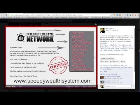 Best Internet Marketing Team Internet Lifestyle Network YOUtopia