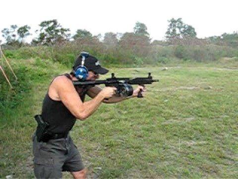 bushmaster acr 10.5 barrel. M6A2 10.5quot; FULL AUTO 5.56 NATO