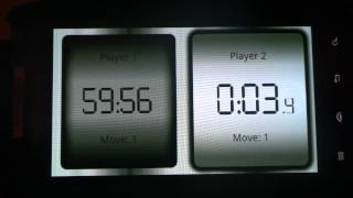 Real Chess Clock YouTube video