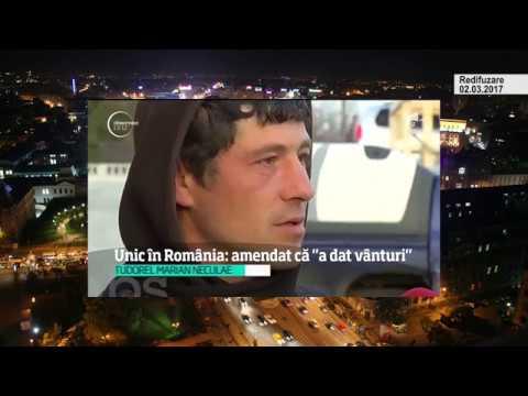 Emisiunea România la Vorbitor – 8 martie 2017