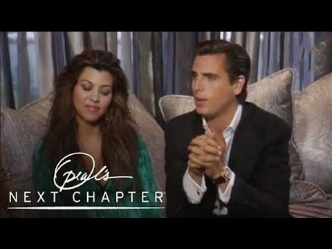 Exclusive: Love Conquers All for Kourtney and Scott - Oprah's Next Chapter - Oprah Winfrey Network