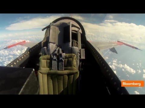 F-16 без пилота